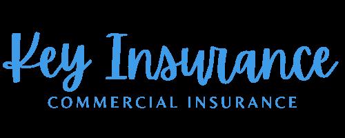 Key Commercial Insurance Logo